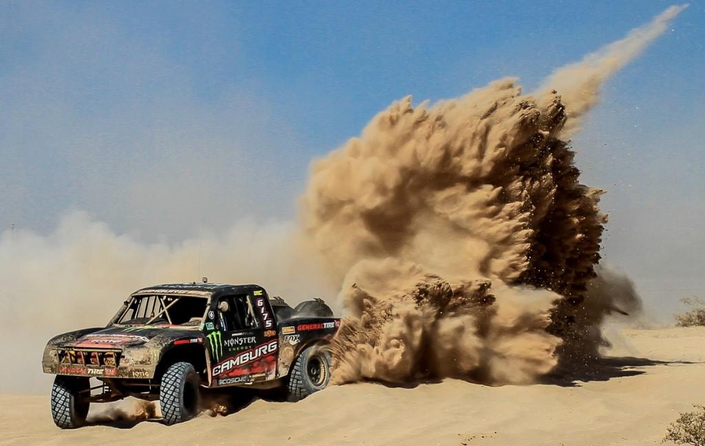 2016 Bluewater Desert Challenge
