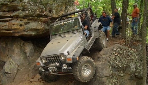 about offroad