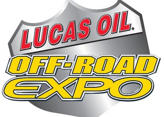 Lucas Oil Off Road Expo Logo