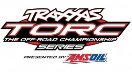 The Traxxas TORC Series Presented by AMSOIL