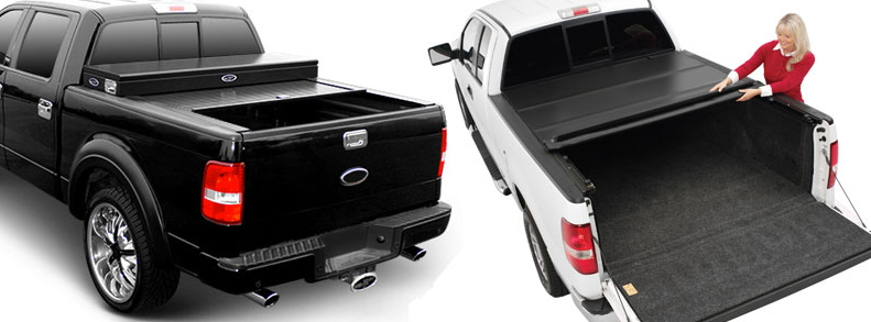 How to Install a Tonneau Cover with a Bed Liner